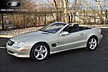 2003 Mercedes-Benz SL500 Designo Edition Willow Grove PA