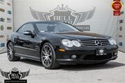 2003 Mercedes-Benz SL500 NAVIGATION SUNROOF LEATHER INTERIOR BLUETOOTH Toronto ON