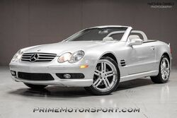 Mercedes-Benz SL500  2003