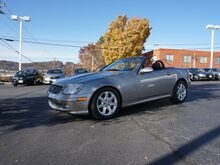 2003_Mercedes-Benz_SLK_SLK 230 Kompressor_ Johnson City TN