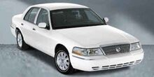 2003_Mercury_Grand Marquis_GS_  FL