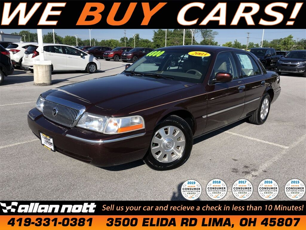 Used cars in Lima OH