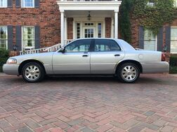 2003_Mercury_Grand Marquis_LS Premium 1-OWNER EXCELLENT CONDITION NEW LEXUS TRADE MUST C!_ Arlington TX