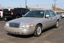 2003_Mercury_Grand Marquis_LS Premium_ Fort Wayne Auburn and Kendallville IN
