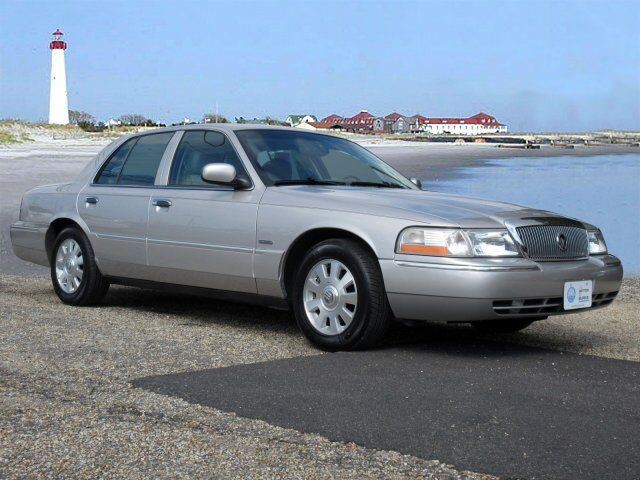 2003 Mercury Grand Marquis LS Ultimate South Jersey NJ