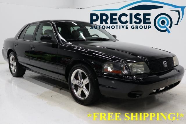2003 Mercury Marauder Sedan Chantilly VA