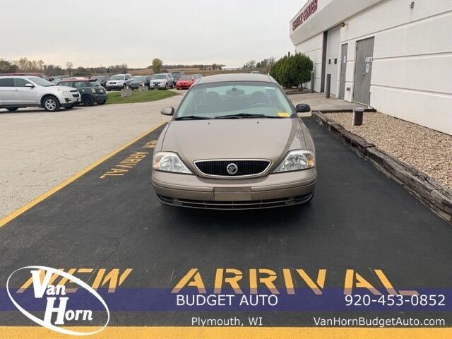 2003 Mercury Sable GS Plymouth WI