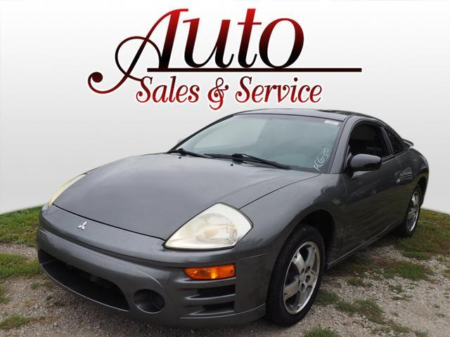 2003 Mitsubishi Eclipse GS Indianapolis IN