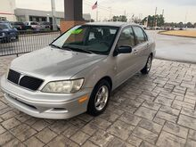 2003_Mitsubishi_Lancer_ES_ Decatur AL