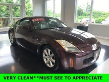 2003_Nissan_350Z_Touring_ Manchester MD