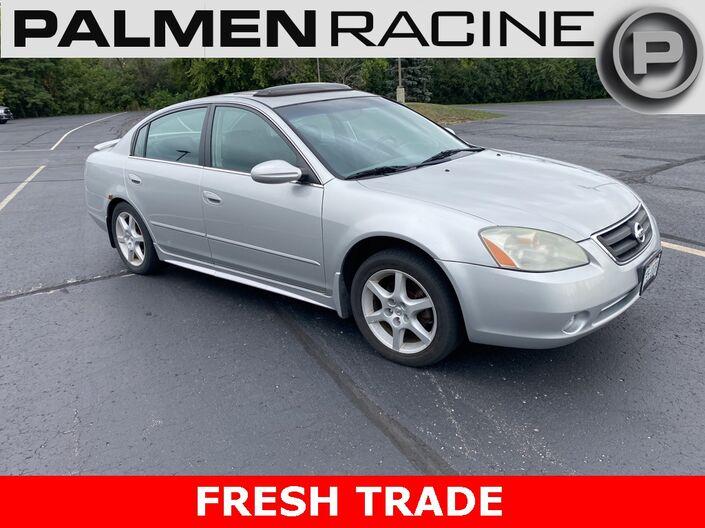 2003 Nissan Altima 3.5 SE Racine WI