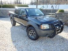 Nissan Frontier 4WD XE 2003