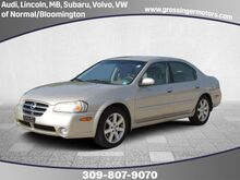 2003_Nissan_Maxima_GLE_ Normal IL