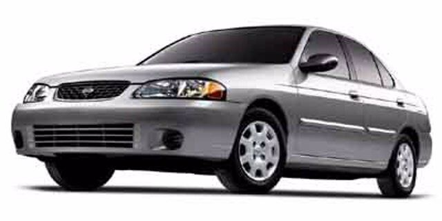 2003 Nissan Sentra GXE Columbus OH