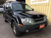 2003_Nissan_Xterra_SE 4WD_ Spokane WA