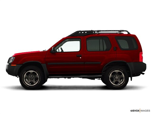 2003 Nissan Xterra SE Indianapolis IN