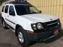2003_Nissan_Xterra_XE 4WD_ Spokane WA