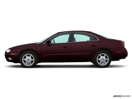 2003_Oldsmobile_Aurora__ Longview TX
