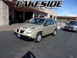 2003_Pontiac_Aztek_FWD_ Colorado Springs CO