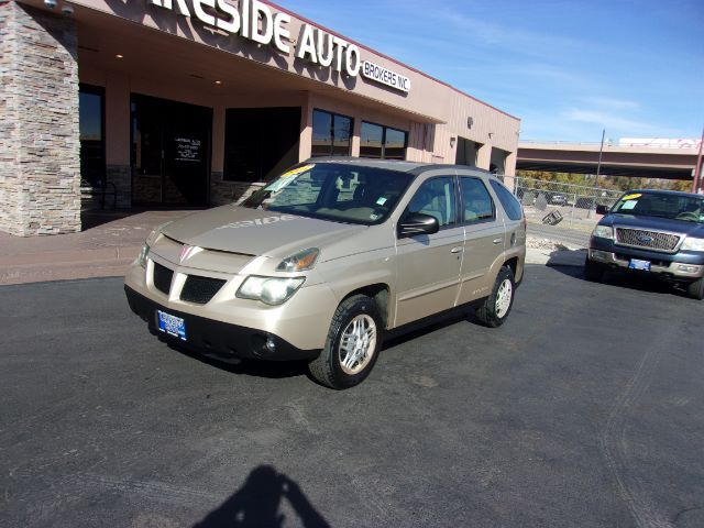 2003 Pontiac Aztek FWD Colorado Springs CO