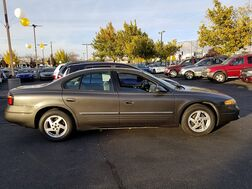 2003_Pontiac_Bonneville_4d Sedan SE_ Albuquerque NM