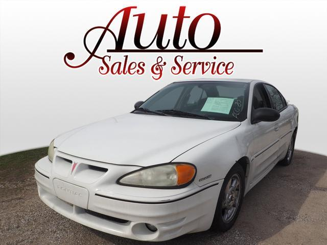 2003 Pontiac Grand Am GT Indianapolis IN