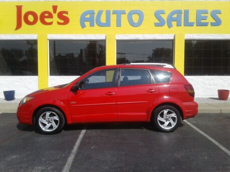2003_Pontiac_Vibe_Base_ Indianapolis IN