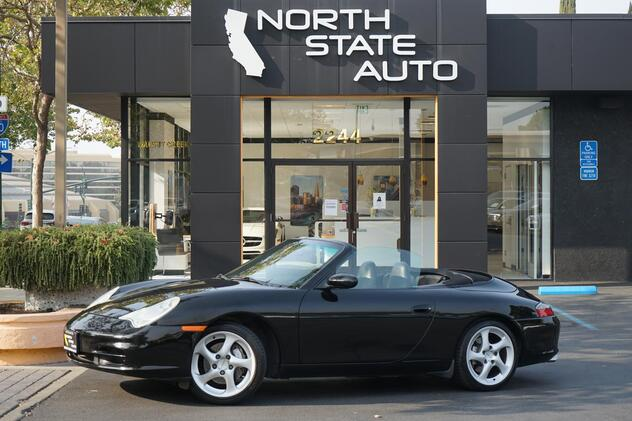 2003_Porsche_911 Carrera__ Walnut Creek CA