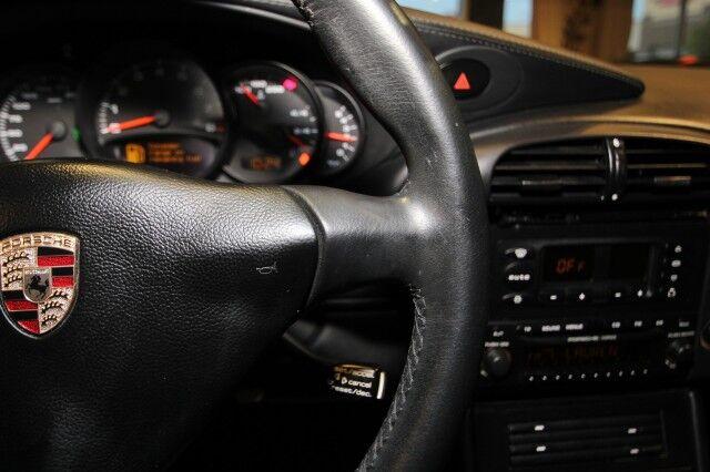 2003 Porsche 911 Carrera 4S Manual AWD Coupe 2D Scottsdale AZ