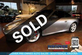 2003_Porsche_911 Carrera_4S Manual AWD Coupe 2D_ Scottsdale AZ