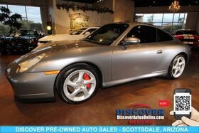 2003_Porsche_911 Carrera_4S Manual AWD Coupe 2D_ Scottsdale AZ