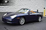 2003 Porsche 911 Carrera Cabriolet  Willow Grove PA