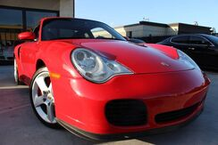 2003_Porsche_911 Carrera Turbo_TURBO 4,RED,FULLY SERVICED,PINNED ALREADY!_ Houston TX