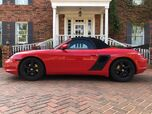 2003 Porsche Boxster GORGEOUS. Large spoiler. Fiberglass wrap. AWESOME LOOK AND RIDE