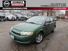 2003_Saturn_ION_2_ Glendale Heights IL