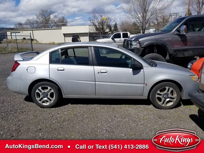 2003 Saturn Ion ION 3 Bend OR