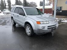 2003_Saturn_VUE__ Spokane WA