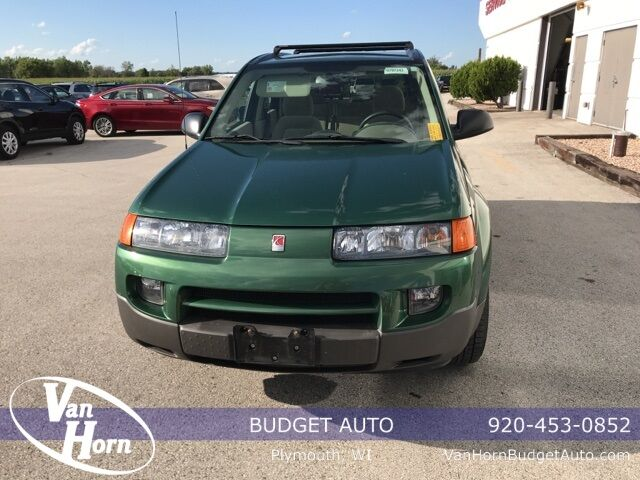 2003 Saturn VUE V6 Plymouth WI