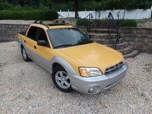 2003_Subaru_Baja_Sport_ Pen Argyl PA