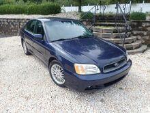 2003_Subaru_Legacy Sedan_L_ Pen Argyl PA