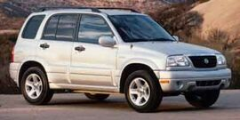 2003_Suzuki_Grand Vitara_Base_ Phoenix AZ