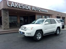 2003_Toyota_4Runner_Limited 4WD_ Colorado Springs CO