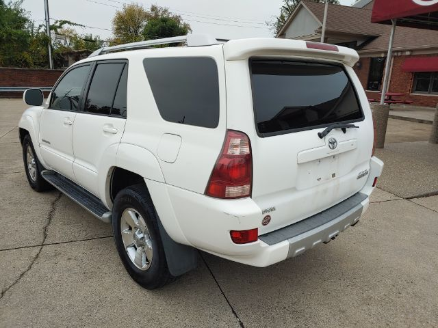2003 Toyota 4Runner Limited 4WD Sellersburg IN