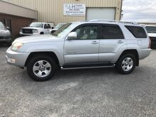 2003_Toyota_4Runner_Limited_ Ashland VA