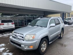 2003_Toyota_4Runner_Limited_ Cleveland OH