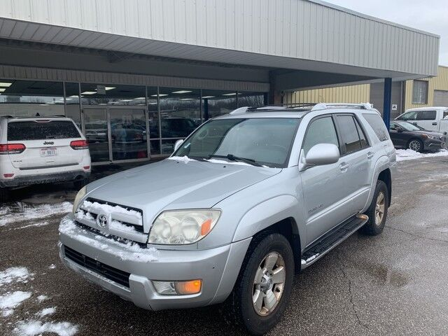 2003 Toyota 4Runner Limited Cleveland OH