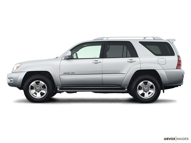 2003 Toyota 4Runner Limited Indianapolis IN