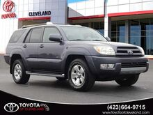 2003_Toyota_4Runner_Limited_ Chattanooga TN