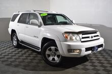 2003_Toyota_4Runner_Limited V6_ Seattle WA