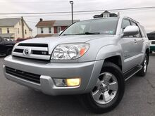 2003_Toyota_4Runner_Limited_ Whitehall PA